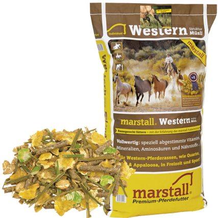 Marstall hestefor